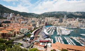 Monaco gives ACM green light for circuit build