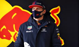 Verstappen on 2021 prospects: 'No sense in hyping it all up'