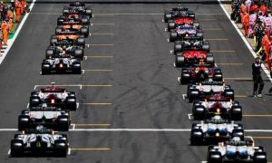 F1 teams offer 'broad support' for Sprint Race trial