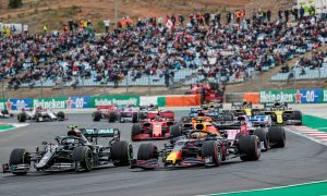Brown: Calendar rotation would lead to more 'sustainable' F1 races