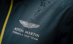 Aston Martin car 'predominately new' despite carry over - Szafnauer