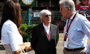 Ecclestone recalls crucial lesson taught by Enzo Ferrari