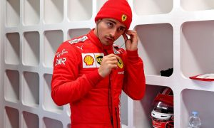 'Precise' Leclerc says he has 'learned to wait'