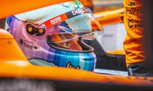 Ricciardo enjoys 'smooth' shakedown onboard MCL35M