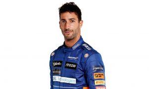 Ricciardo buoyed by 'sense of unity and focus' at McLaren