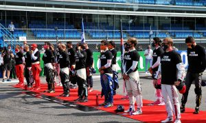 F1 drivers to be included in salary cap working group