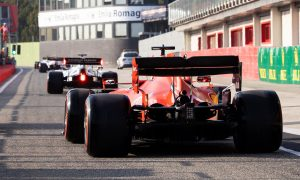F1 aiming for 'powerful and emotive' engine for 2025