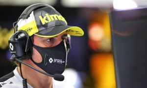 Alonso: Alpine could be fighting for sixth or seventh, or 15th