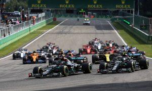 Formula 1 posts $386m loss for COVID-hit 2020 season