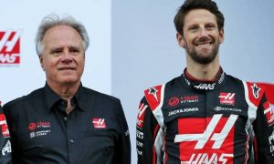 Haas scrapped plan to sponsor Grosjean in IndyCar after Bahrain drama