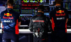Honda buoyed by dyno numbers for 2021 power unit