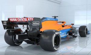 McLaren's Key details main Mercedes engine installation challenges