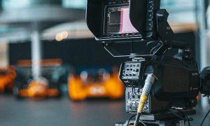 Watch live the launch of McLaren's 2021 car