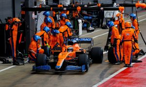 McLaren 'aware' of potential issues linked to engine switch