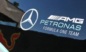 Mercedes' W12 is alive - pump up the volume!