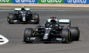 Jordan: Mercedes continued domination in F1 'a problem'