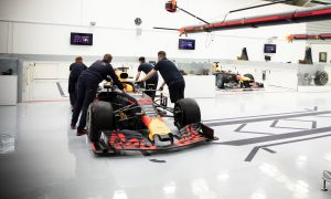 Red Bull: In-house engine program won't cost 'significantly more'