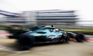 Aston Martin fearful of Ferrari resurgence and 'difficult' midfield battle