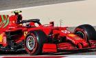 Carlos Sainz Jr (ESP) Ferrari SF-21. 26.03.2021.