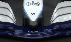 Team launch gallery: Williams FW43B