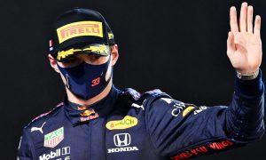 Verstappen wanted team 'to let him go' against Hamilton