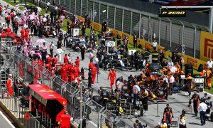 Liberty boss: F1 balance sheet 'very strong' despite record loss