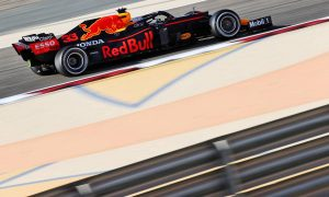 Verstappen seals successful final day for Red Bull