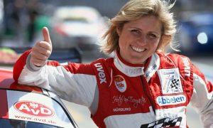 Motorsport community pays tribute to Sabine Schmitz
