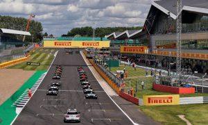 Silverstone to reward key UK workers with British GP tickets