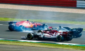 FIA stewards set to be less 'liberal' with first lap incidents