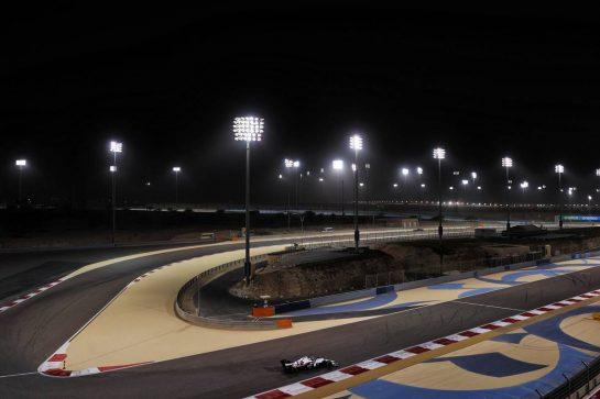 Antonio Giovinazzi (ITA) Alfa Romeo Racing C41. 13.03.2021. Formula 1 Testing, Sakhir, Bahrain, Day Two. - www.xpbimages.com, EMail: requests@xpbimages.com © Copyright: Batchelor / XPB Images