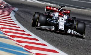 Alfa and Alpha draw level as most productive teams in Bahrain