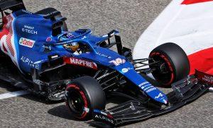 Alpine to bring aero upgrade package to Imola