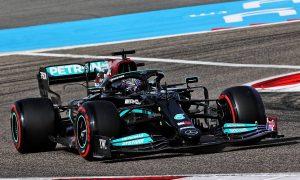 Horner reckons Mercedes are looking 'pretty ominous'