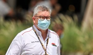 Brawn: 'Exciting' sprint qualifying 'great addition' to F1 format
