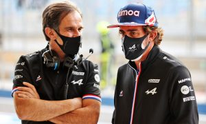 Political Alonso wants 'all the attention for himself' - Trulli