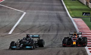 Horner unhappy with 'frustrating' track limits