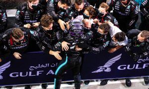 Hamilton no longer the 'mercenary' he was - Vowles