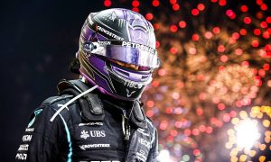 Bahrain GP: Sunday's action in Pictures