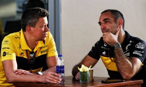 Budkowski: Abiteboul's abrupt departure was a shock