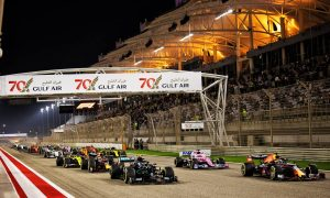 Bahrain GP to welcome only vaccinated or Covid-recovered fans