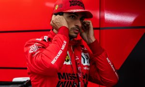 Alesi sees shades of Prost in 'concrete' Sainz