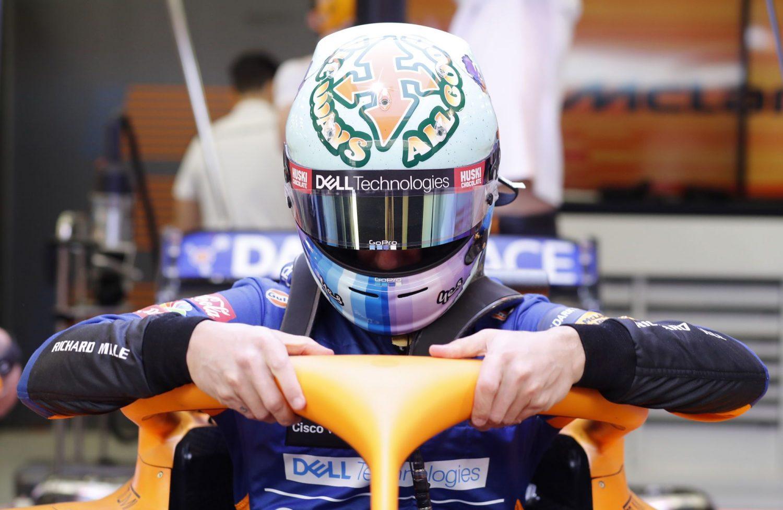 Ricciardo really hopes 'the s*** hits the fan' in 2022