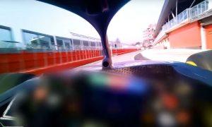 Driver's Eye - A lap of Imola with Yuki Tsunoda