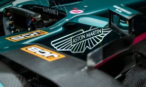Aston Martin eyeing five-year roadmap to F1 title