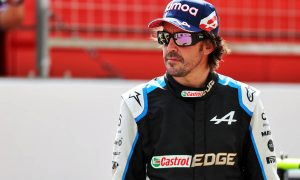 'Saving energy' key to record 23-race schedule - Alonso