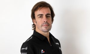 Alonso in 'best shape ever', physically and mentally