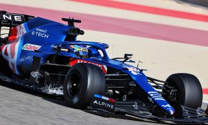 Alonso expects 'a few surprises' when teams dial in the speed