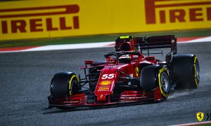 Ferrari 'kind of hiding', not showing too much - Gasly