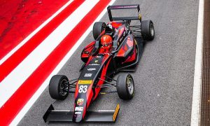 Ferrari extends 'Girls On Track' detection scheme with FIA